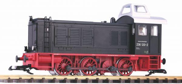 G-Diesellok V 36 mit Kanzel DB III / piko 37532
