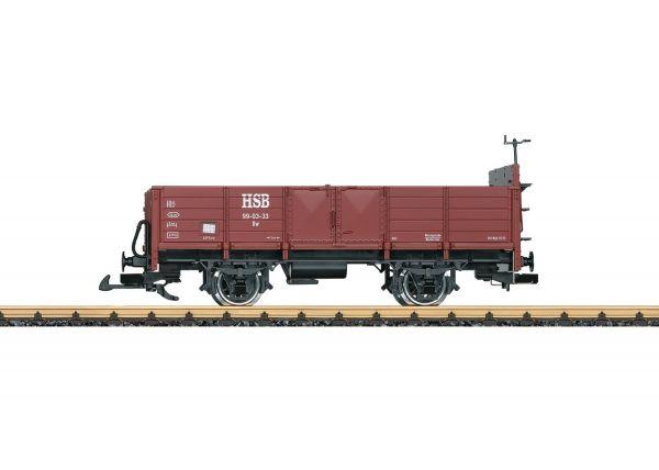 Off. Güterwagen HSB / LGB 40036
