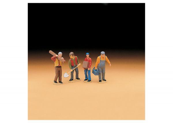 Arbeiter, Set 1 / LGB 51430