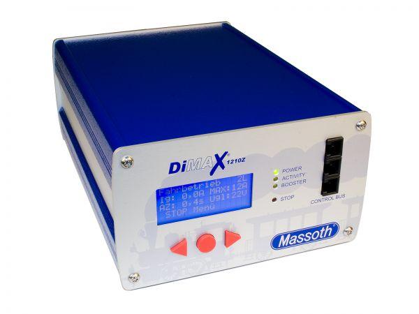 DiMAX 1210Z Digitalzentrale (12A) / 8136501