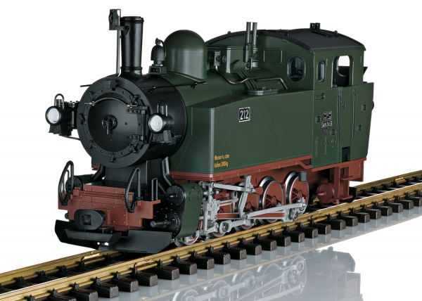 S.St.E. Dampflok VI K / LGB 20481