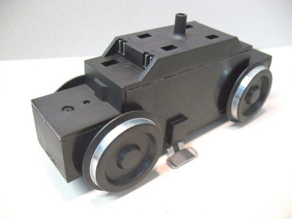 G-Antriebseinheit mit KL für BR218, V100, V199 / piko 36105