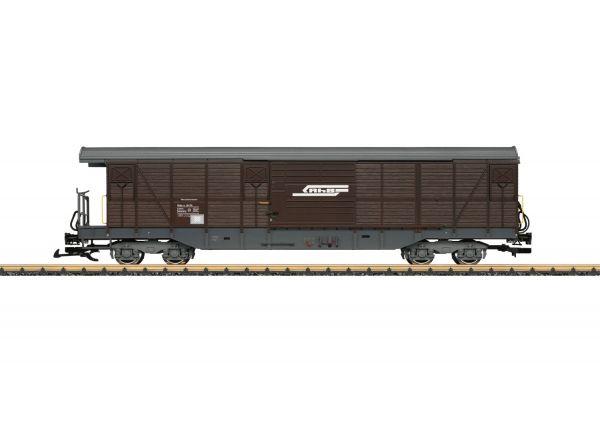 Ged. Güterwagen RhB / lgb 40083