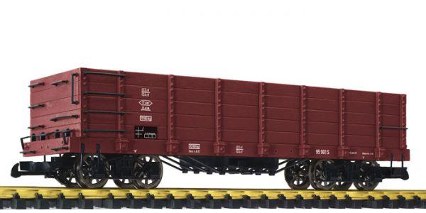 L95901 • Hochbordwagen, 4-achsig, Epoche III - V