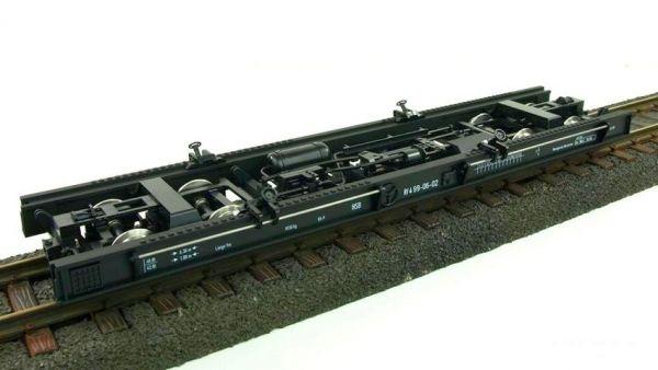 DR Rollwagen 97-05-97