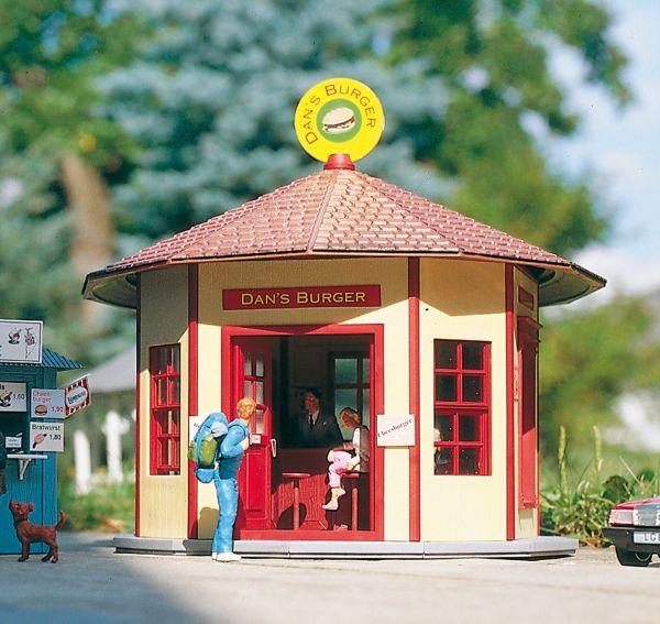 Dans Burger / piko 62227