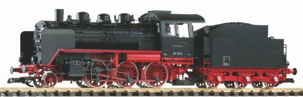 G-Dampflok BR 24 DR III / piko 37222