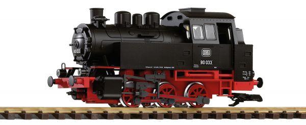 G-Dampflok BR 80 DB III / piko 37202