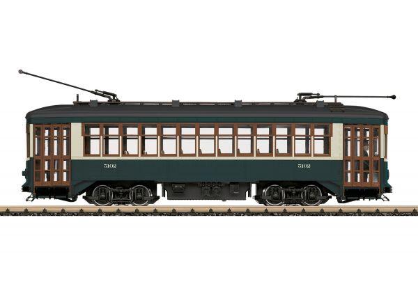 Strassenbahn Philadelphia / lgb 20382