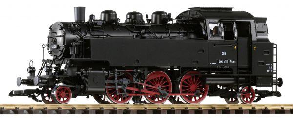 G-Dampflok BR 64 ÖBB III / piko 37212