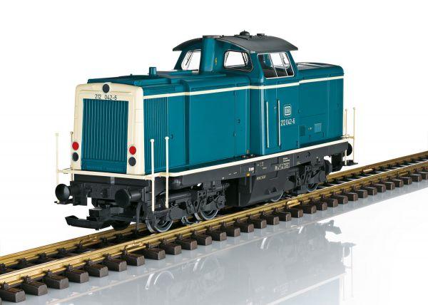 Diesellok BR 212 DB / lgb 20120