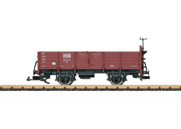 Off. Güterwagen HSB / lgb 40038