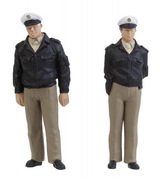 2 Polizisten / pola 331897