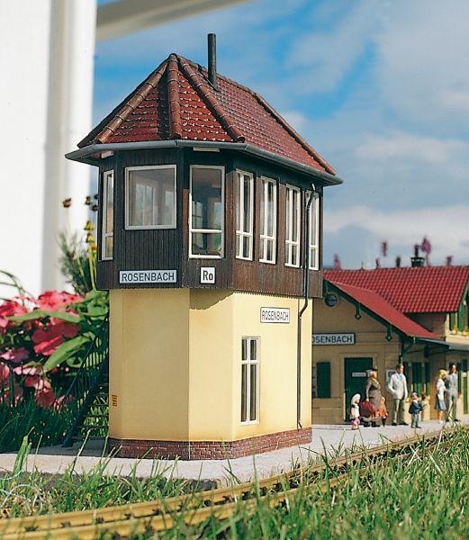 Stellwerk Rosenbach / piko 62041
