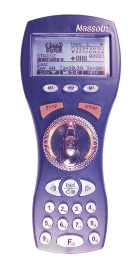 DiMAX Navigator (Funksender EU) / Massoth 8134501