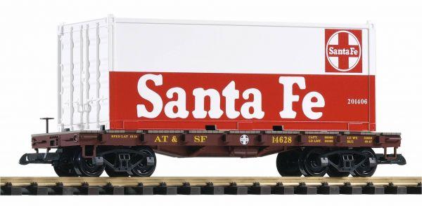G-Containerwagen SF / piko 38732