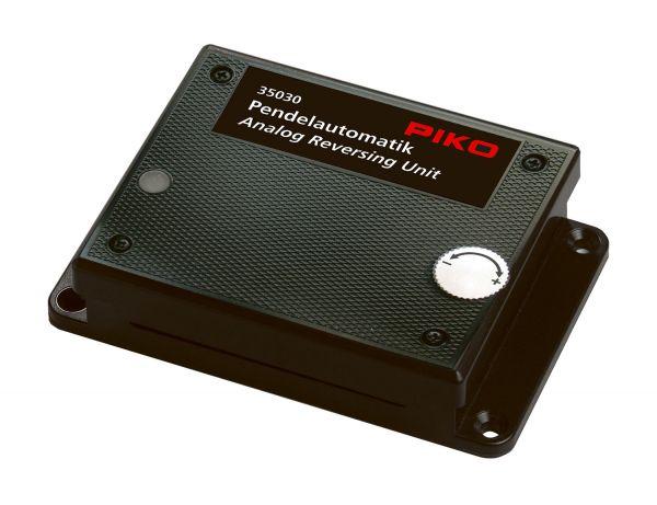 G-Pendelautomatik analog / piko 35030