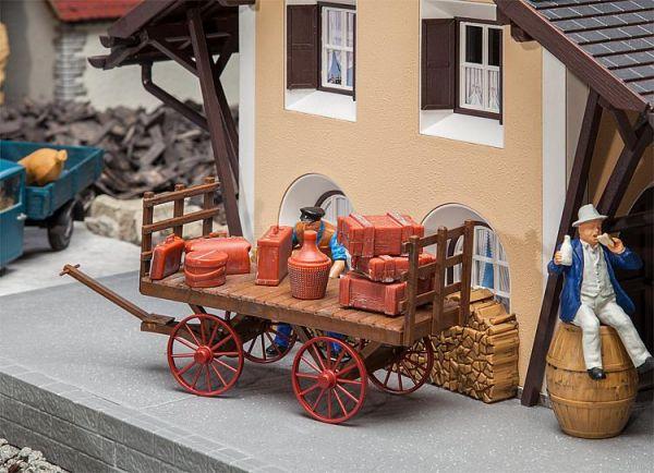 Gepäckwagen / pola 331610