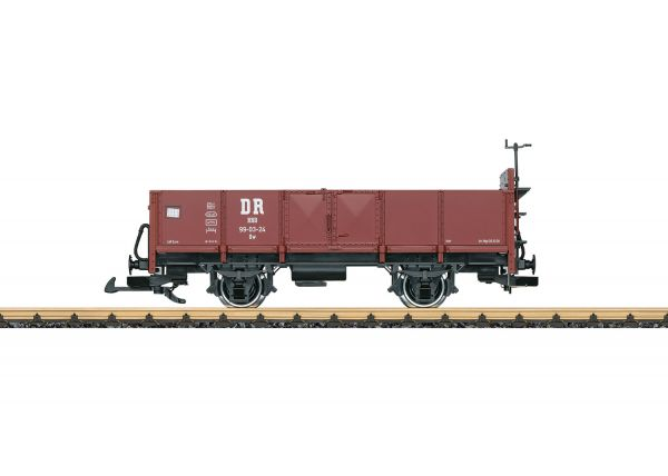 Off. Güterwagen HSB / lgb 40037