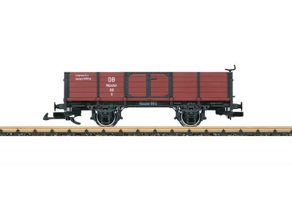 Off. Güterwagen DB / LGB 40039