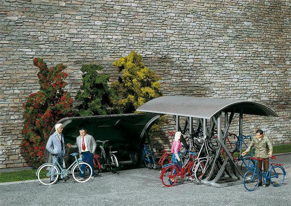 2 Fahrradständer / pola 331756