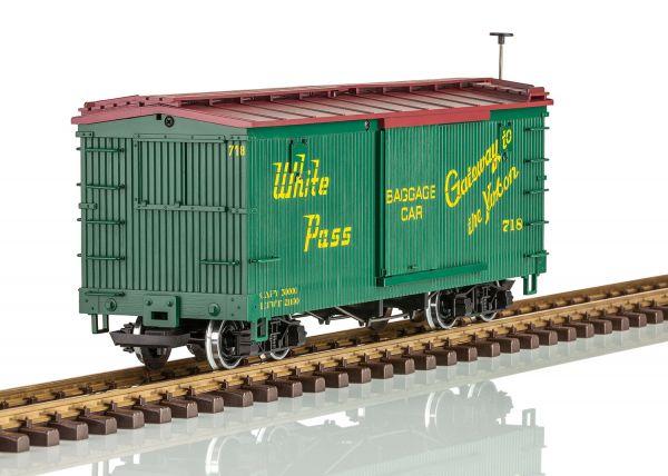 Boxcar, WP+YRR / lgb 48675