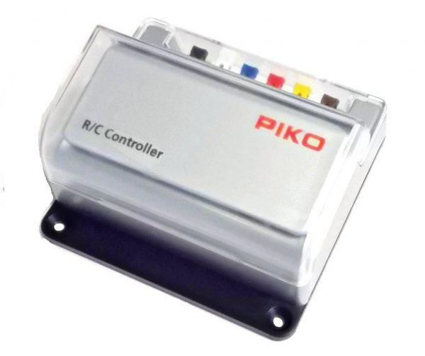 R/C Analog Regler max. 5A / 230V / piko 35008