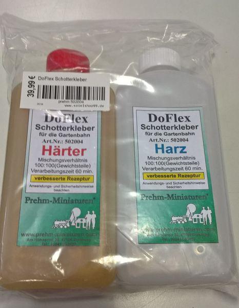 DoFlex Schotterkleber