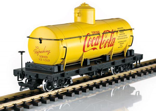 Coca Cola Kesselwagen / lgb 40810
