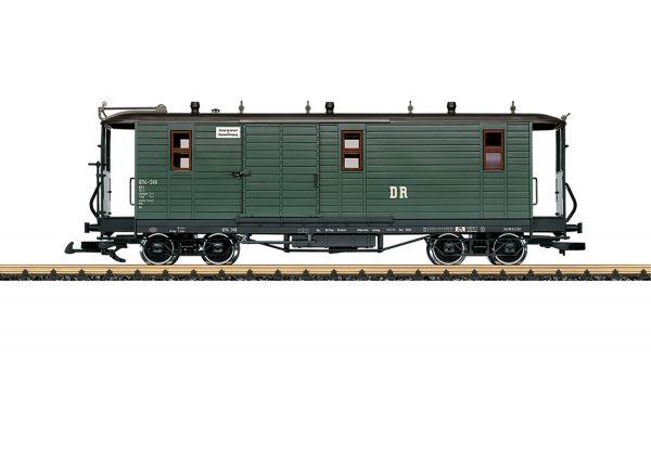 Gepäckwagen DR / LGB L30324