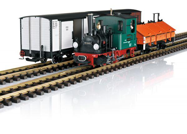 LGB Fabrikzug / lgb 29050